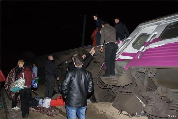 train crash in Ukraine 6