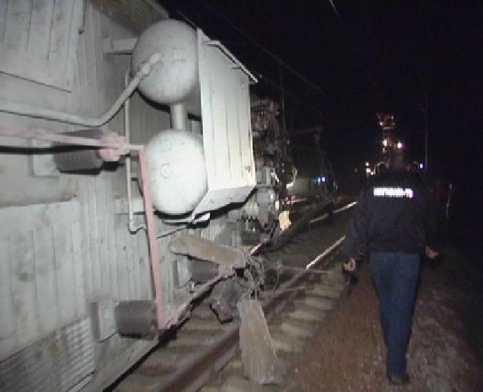 train crash in Ukraine 9