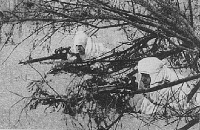 russian snipers from ww2 12