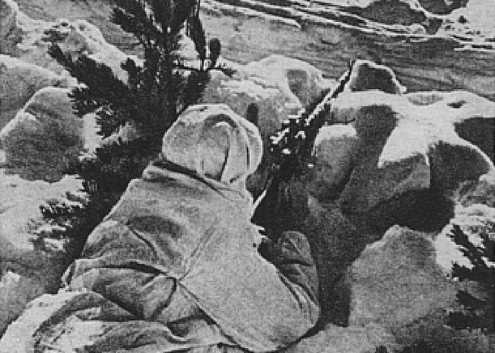 russian snipers from ww2 14