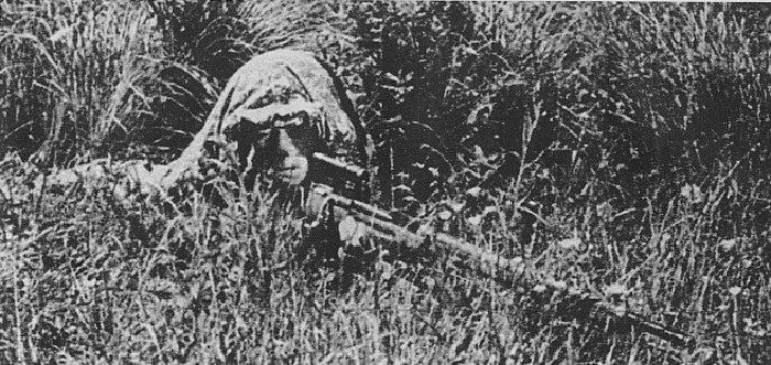 russian snipers from ww2 15
