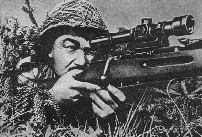 russian snipers from ww2 2