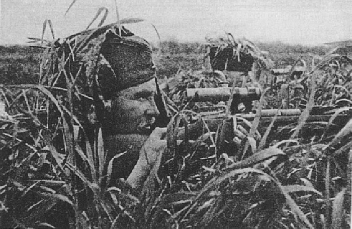 russian snipers from ww2 3