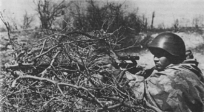 russian snipers from ww2 9