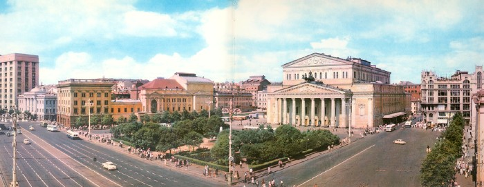 Moscow back from 1967 13