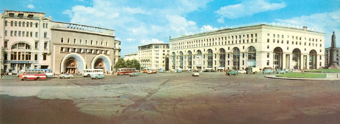 Moscow back from 1967 21