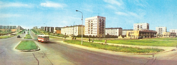 Moscow back from 1967 24