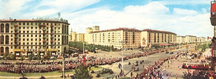 Moscow back from 1967 26