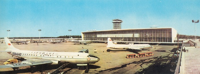 Moscow back from 1967 31