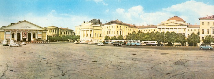 Moscow back from 1967 4
