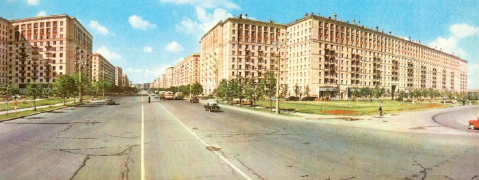 Moscow back from 1967 7