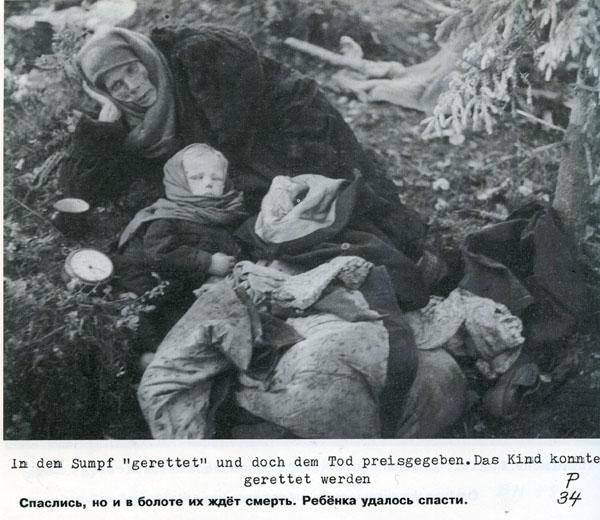 Battle in Volkhovsky Forest (World War II) 16