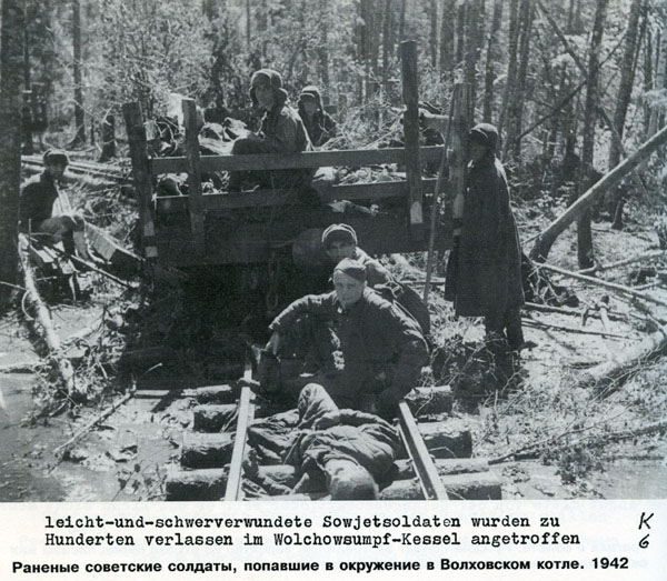 Battle in Volkhovsky Forest (World War II) 20