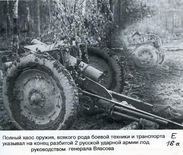Battle in Volkhovsky Forest (World War II) 25