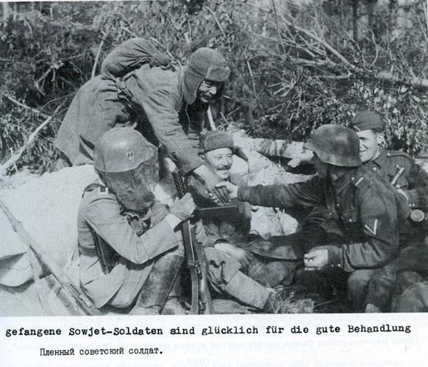 Battle in Volkhovsky Forest (World War II) 28