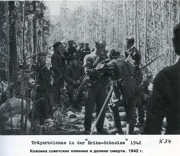 Battle in Volkhovsky Forest (World War II) 8