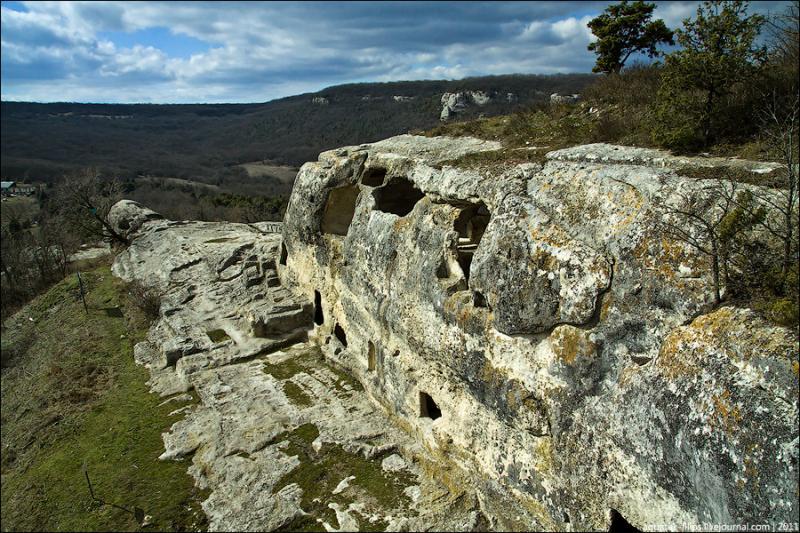 cavetowneskikerven 10