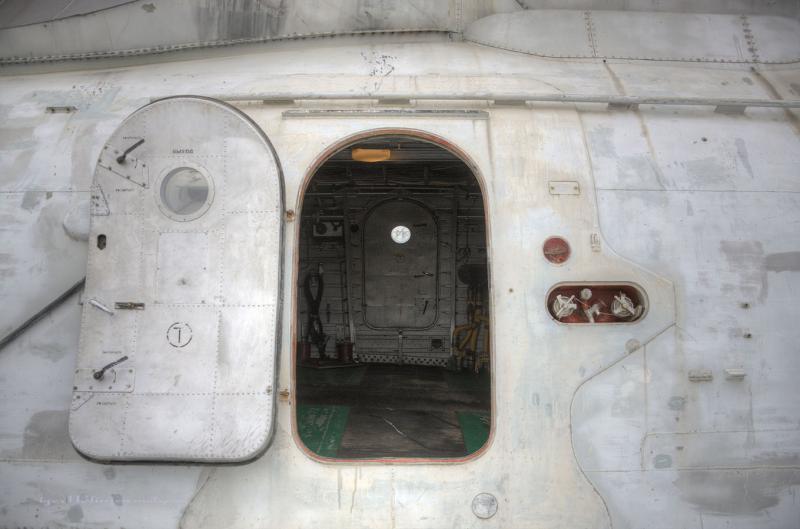 Ekranoplan 49