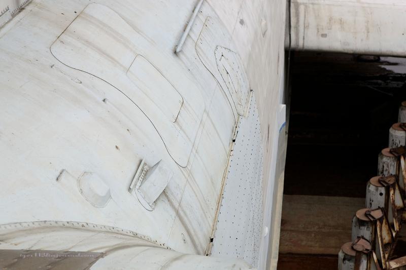 Ekranoplan 63