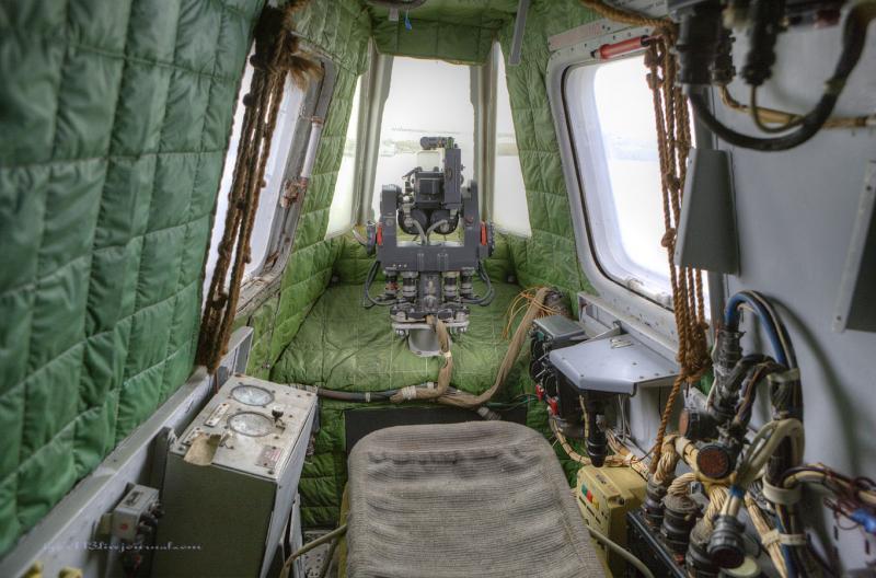 Ekranoplan 87