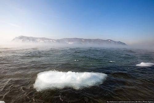 Icy Baikal 1