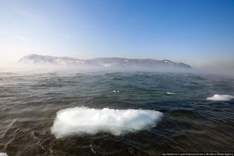 Icy Baikal 10