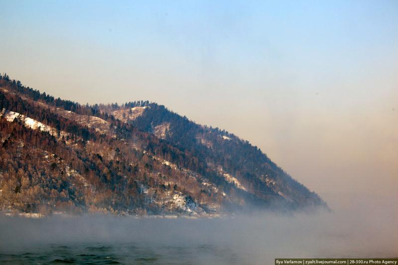 Icy Baikal 11