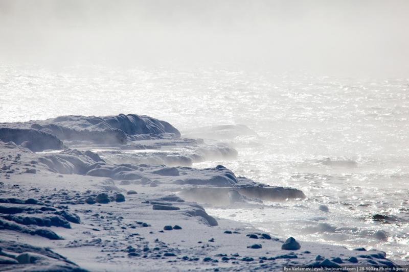 Icy Baikal 12
