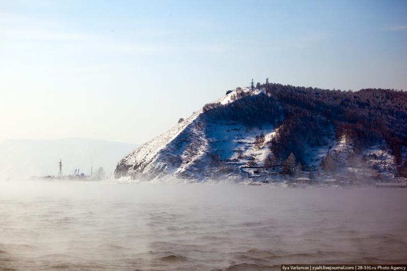 Icy Baikal 14
