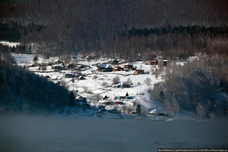 Icy Baikal 15
