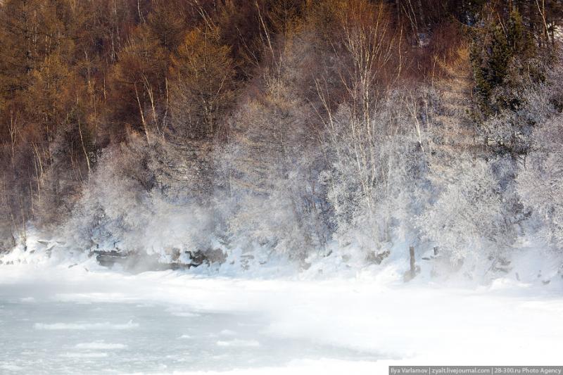 Icy Baikal 16
