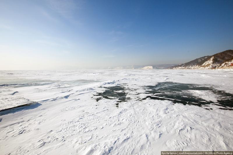 Icy Baikal 17