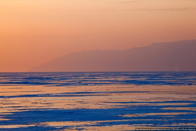 Icy Baikal 18