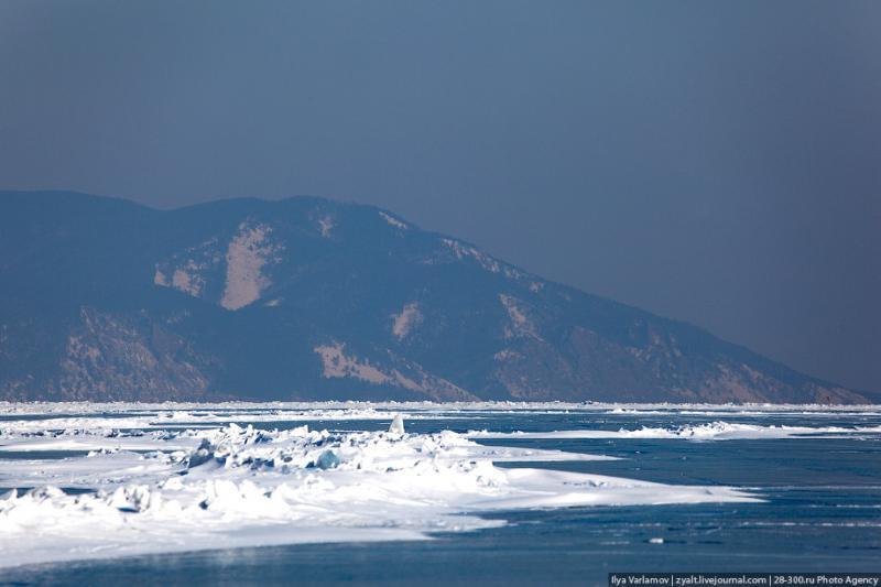 Icy Baikal 20