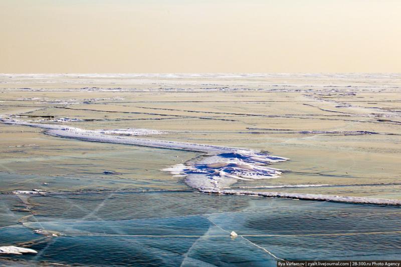 Icy Baikal 21