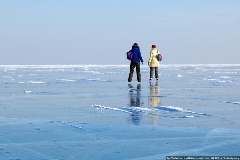 Icy Baikal 22