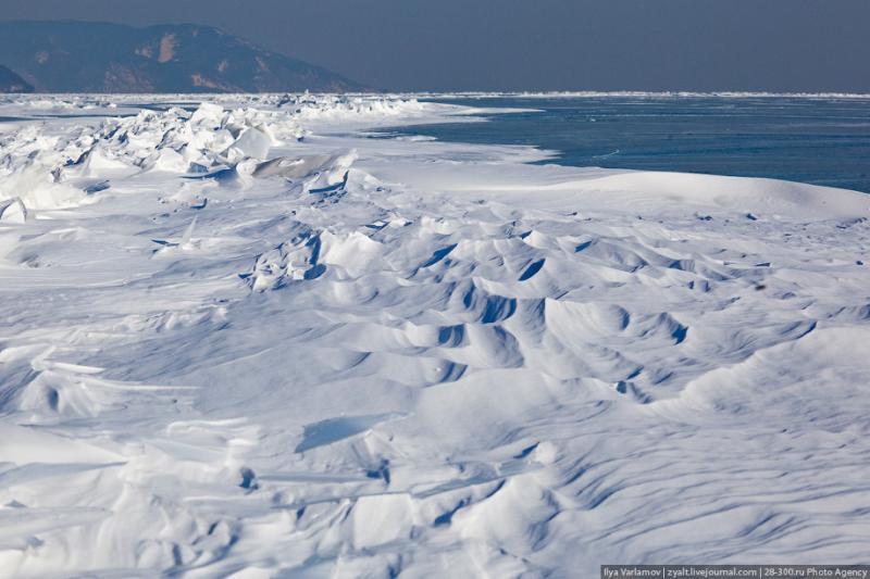 Icy Baikal 23