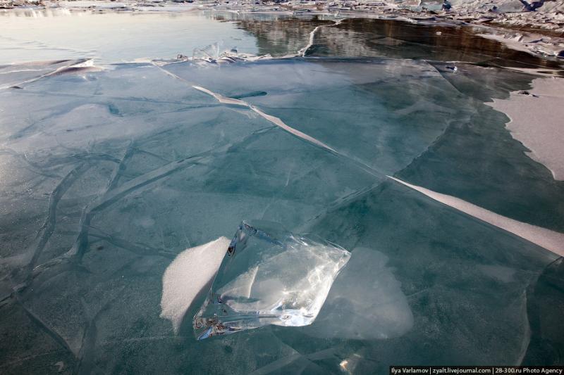 Icy Baikal 24