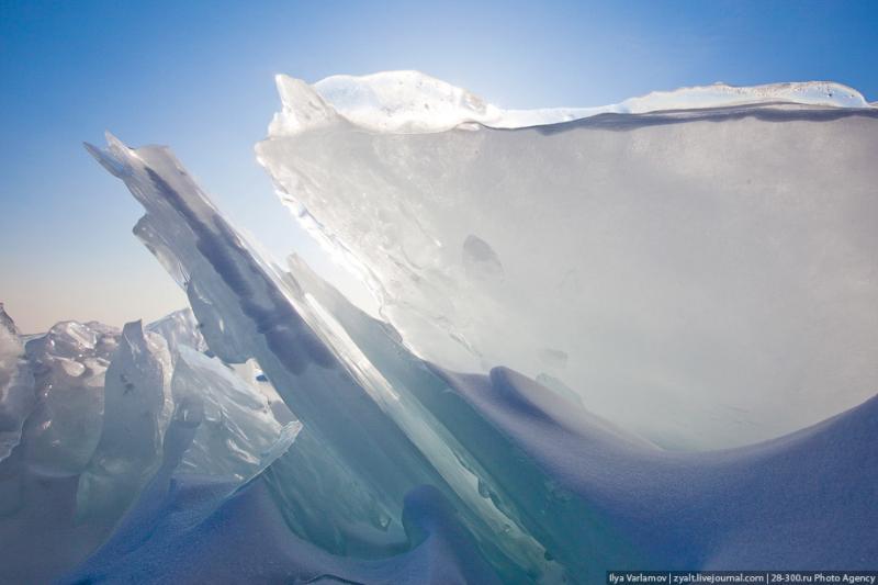 Icy Baikal 26
