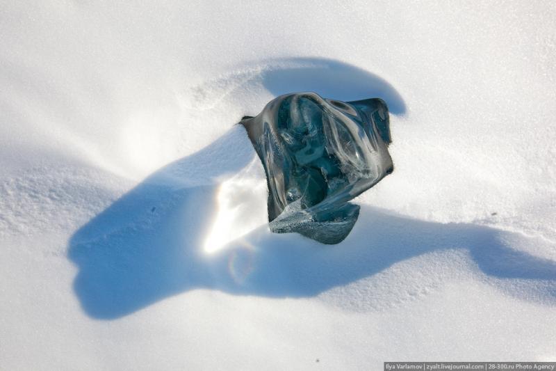 Icy Baikal 27