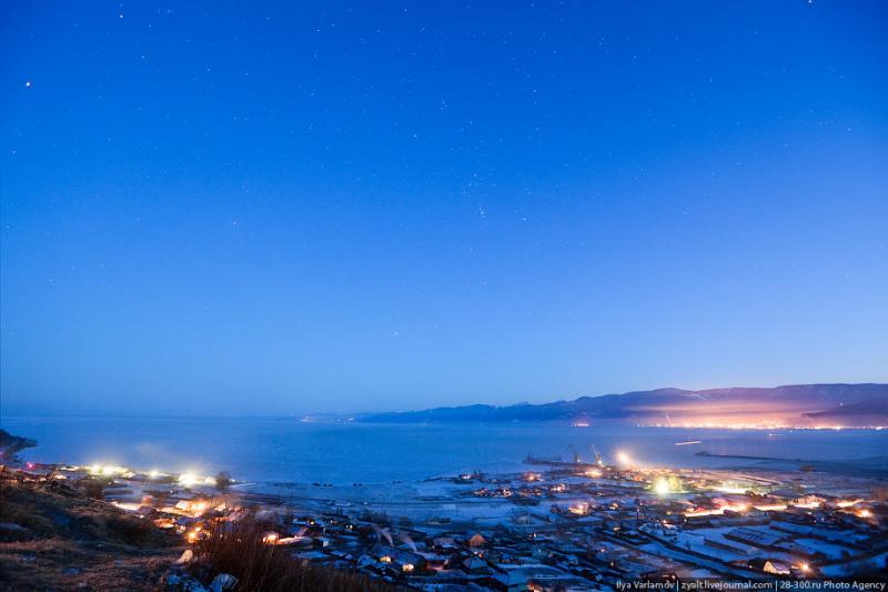 Icy Baikal 5