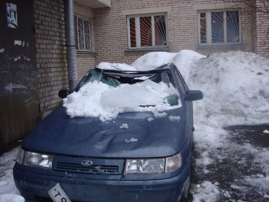 Car destroyer 4