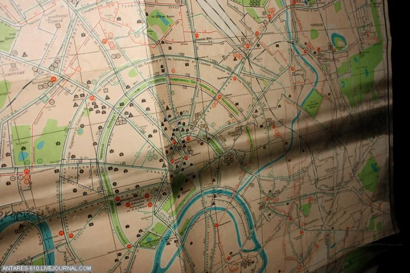 A Night Visit to a Burnt Bomb Shelter 14