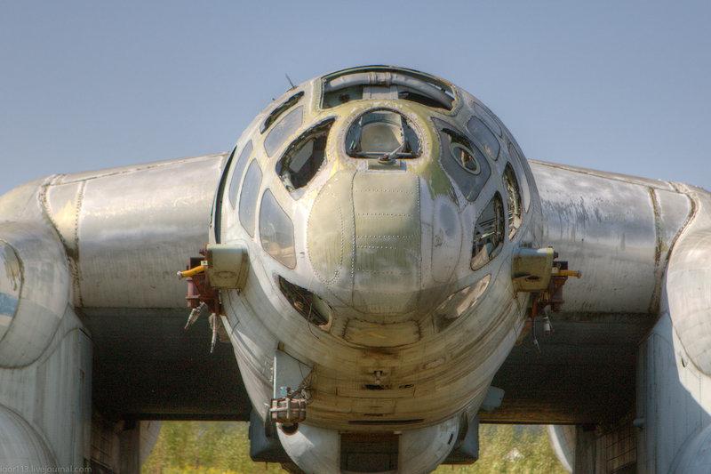 A Weird Soviet Plane VVA-14 37