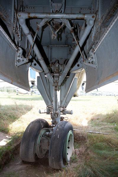A Weird Soviet Plane VVA-14 40