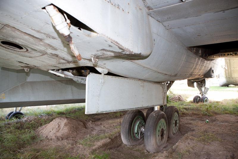 A Weird Soviet Plane VVA-14 42