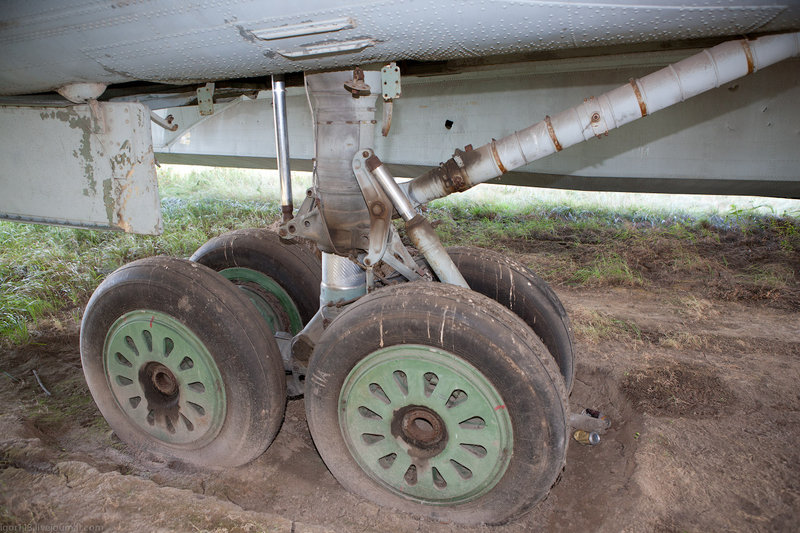 A Weird Soviet Plane VVA-14 43