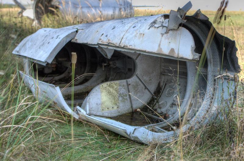 A Weird Soviet Plane VVA-14 69