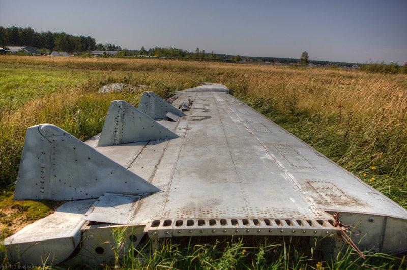 A Weird Soviet Plane VVA-14 72