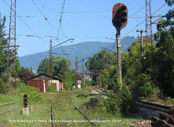 abandoned abkhazia 1